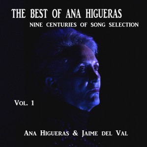 The best of Ana Higueras 1