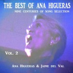 The best of Ana Higueras 2