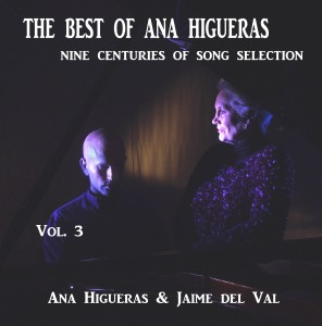The best of Ana Higueras 3